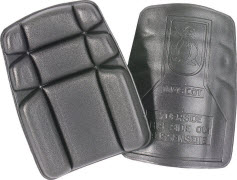 00418-100-08 Rodilleras - gris