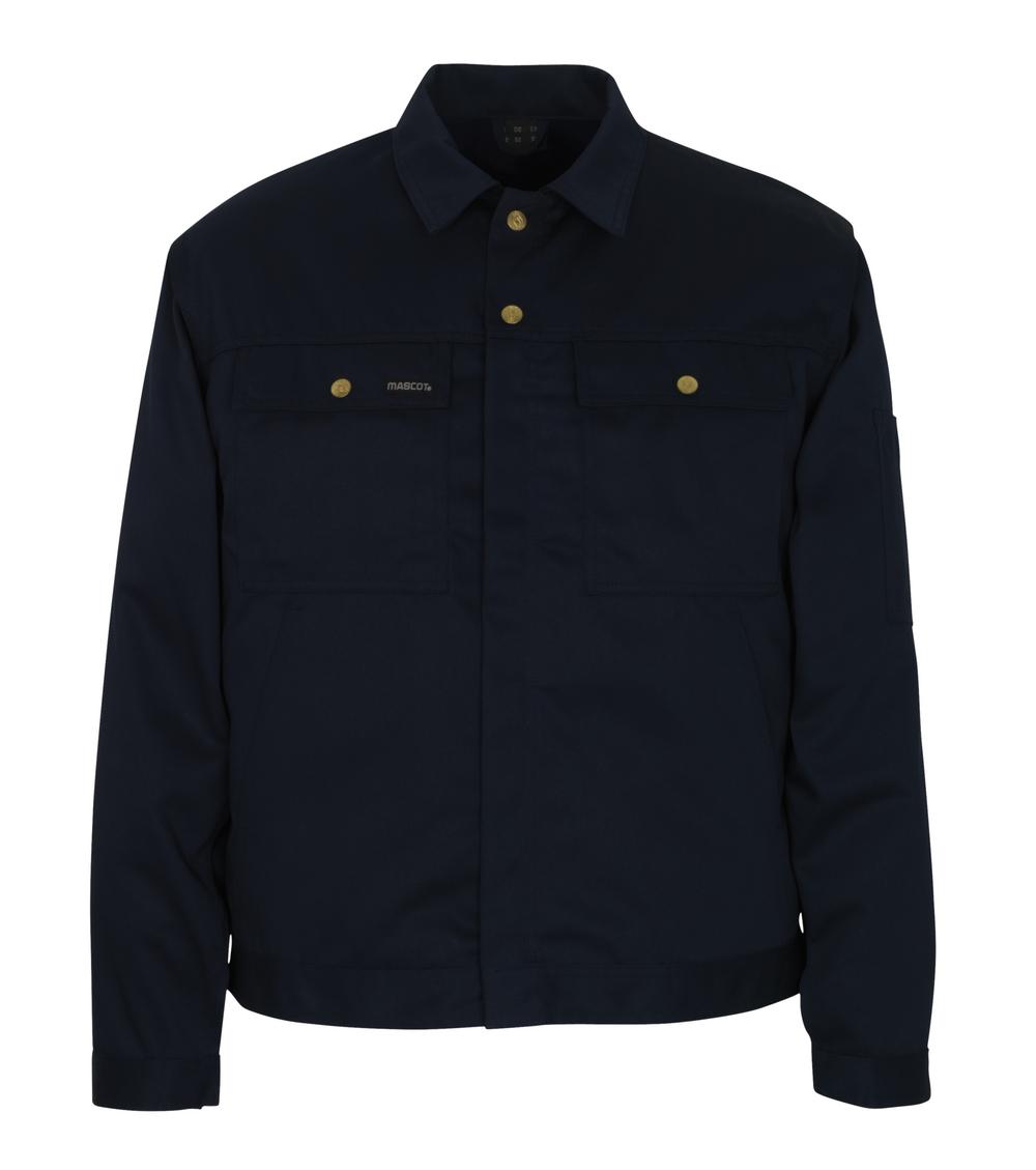 00509-430-01 Chaqueta - azul marino