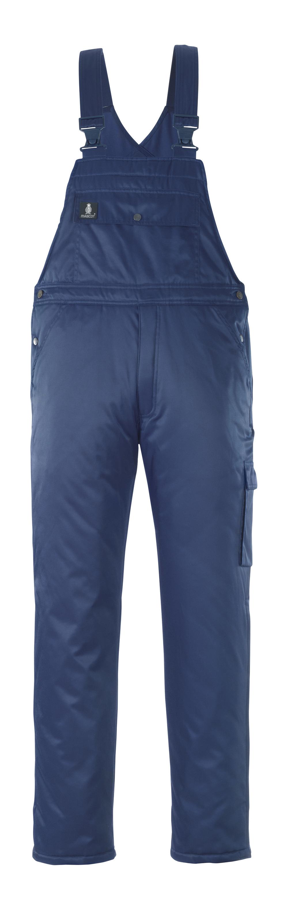 00512-620-01 Peto de invierno - azul marino