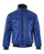 00516-620-11 Chaqueta de piloto - azul real