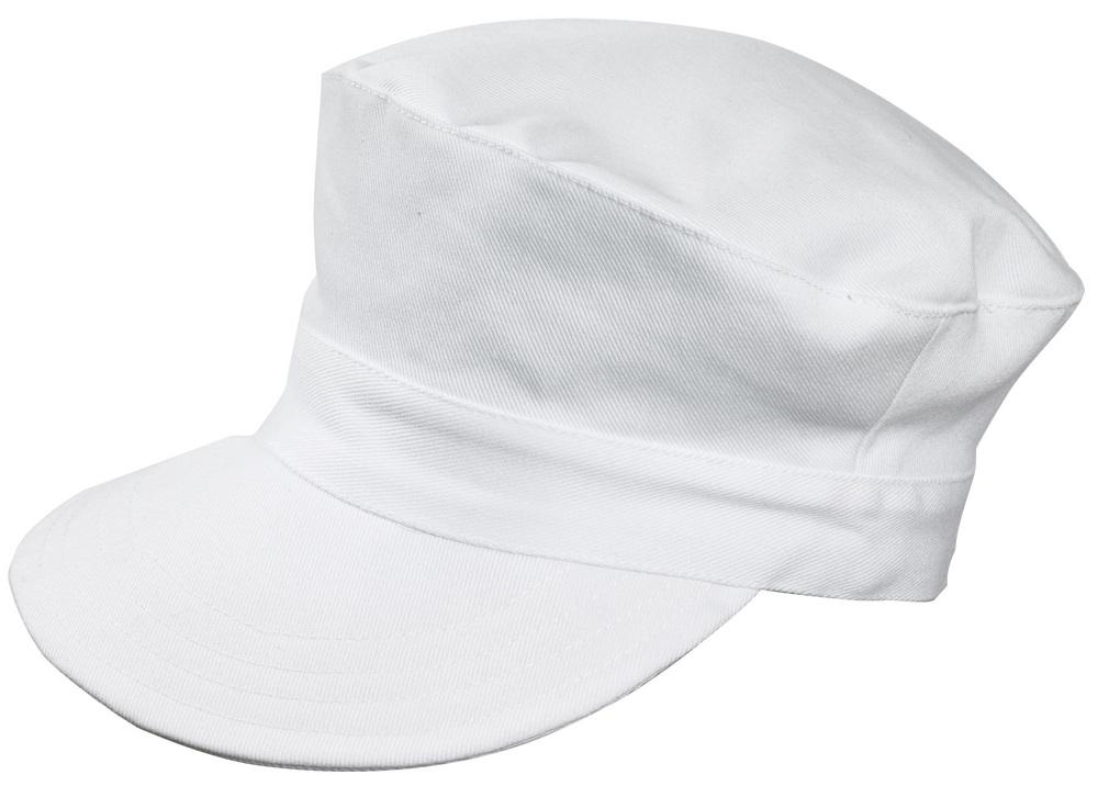00530-630-06 Gorra - blanco
