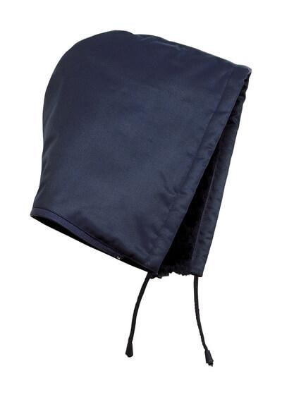 00539-620-01 Capucha - azul marino