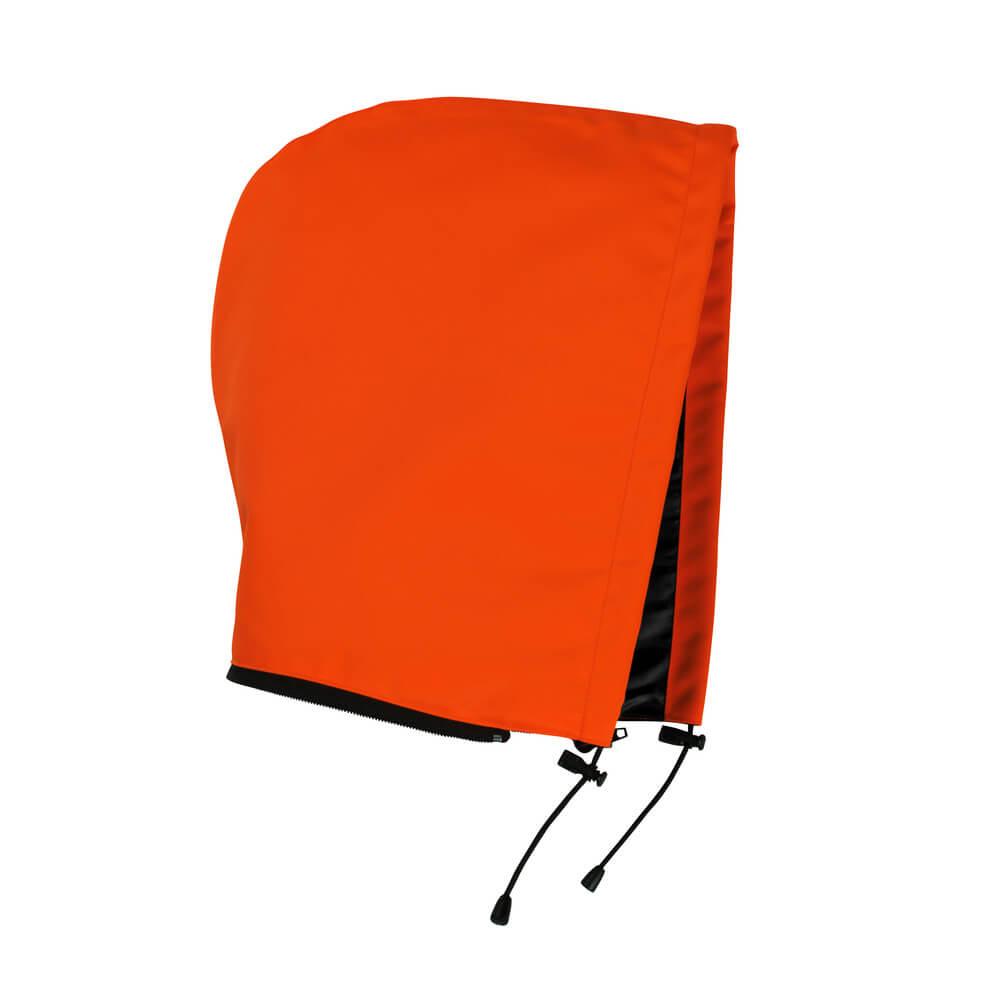 00544-660-14 Capucha - naranja de alta vis.