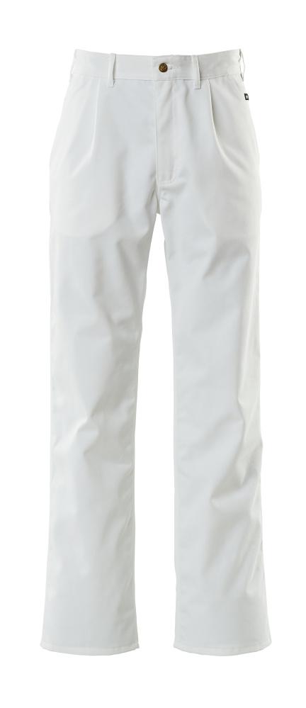 00579-430-06 Pantalones - blanco