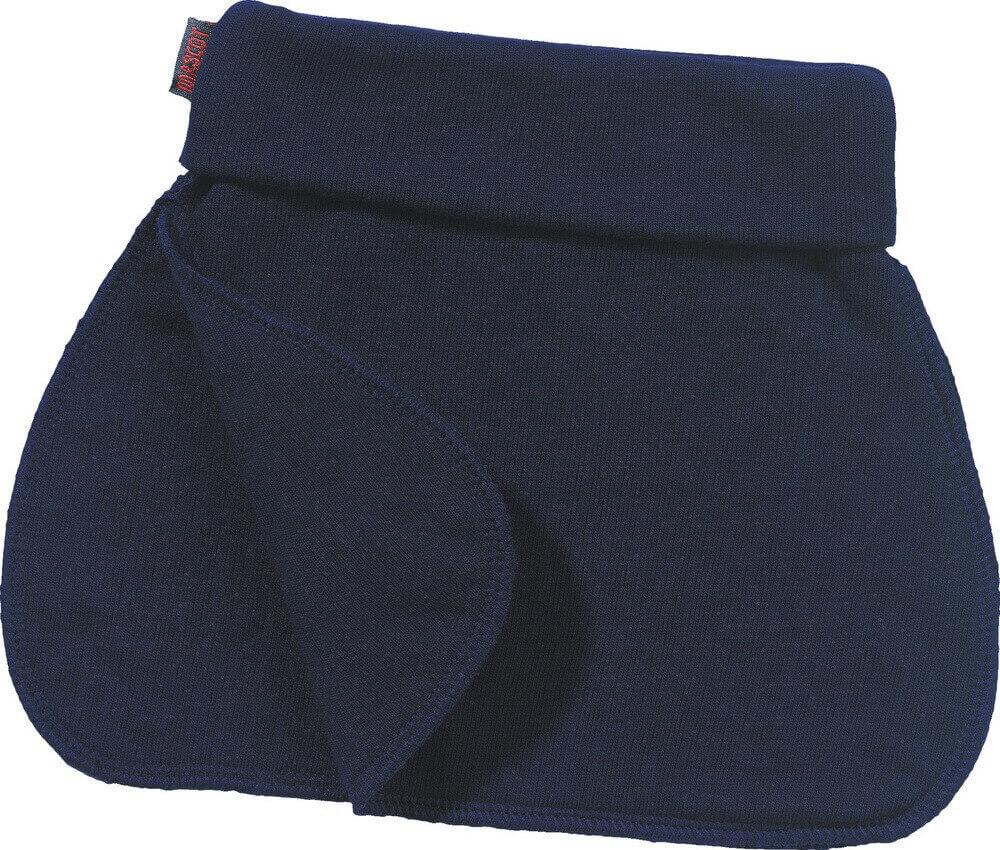 00781-380-01 Braga de cuello - azul marino