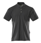 00783-260-010 Polo con bolsillo en el pecho - azul marino oscuro