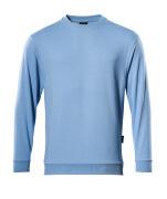 00784-280-A55 Sudadera - azul claro