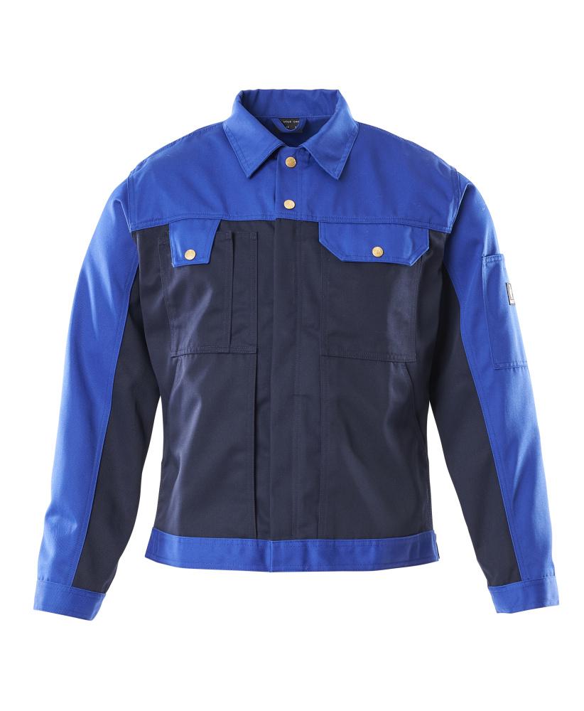 00909-430-111 Chaqueta - azul marino/azul real