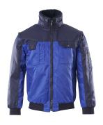 00920-620-1101 Chaqueta de piloto - azul real/azul marino