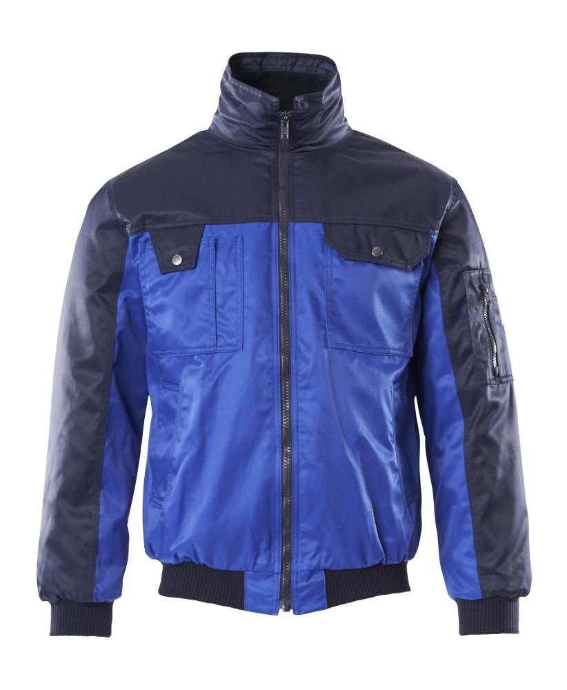00922-620-1101 Chaqueta de piloto - azul real/azul marino