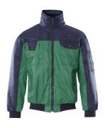 00922-620-31 Chaqueta de piloto - verde/azul marino