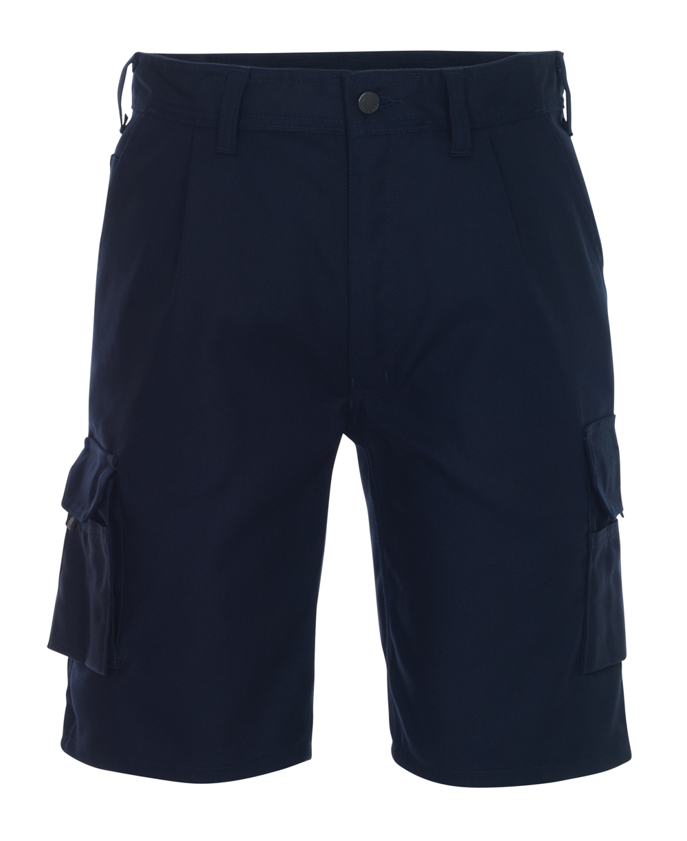 03049-010-01 Pantalones cortos - azul marino