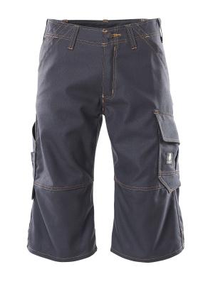 06049-010-010 Pantalones con longitud de ¾ - azul marino oscuro