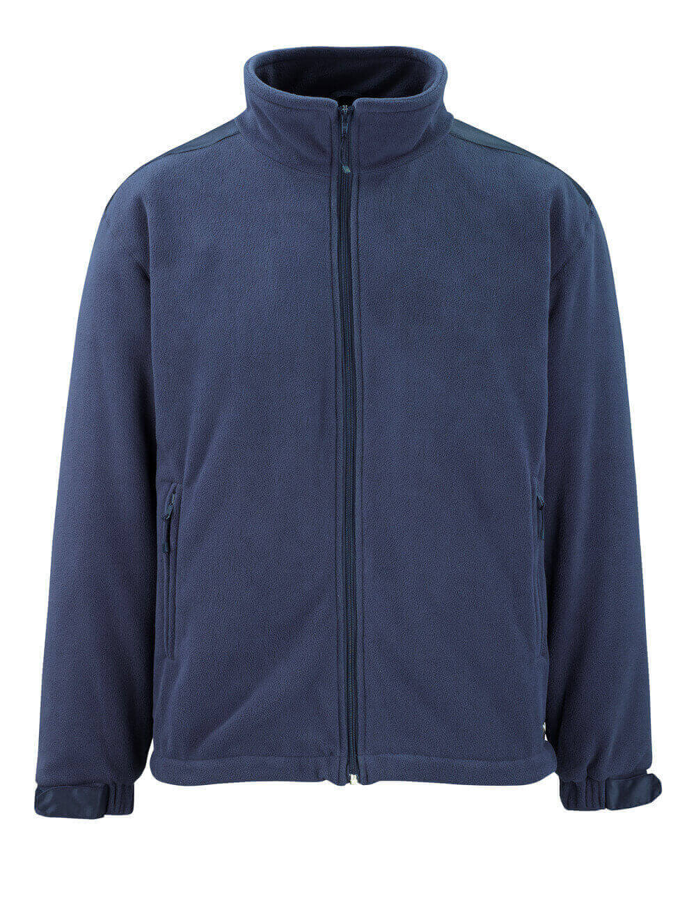 06542-151-01 Chaqueta polar - azul marino