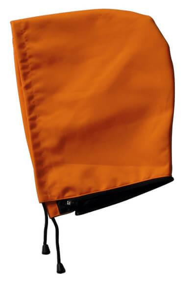 07014-880-14 Capucha - naranja de alta vis.