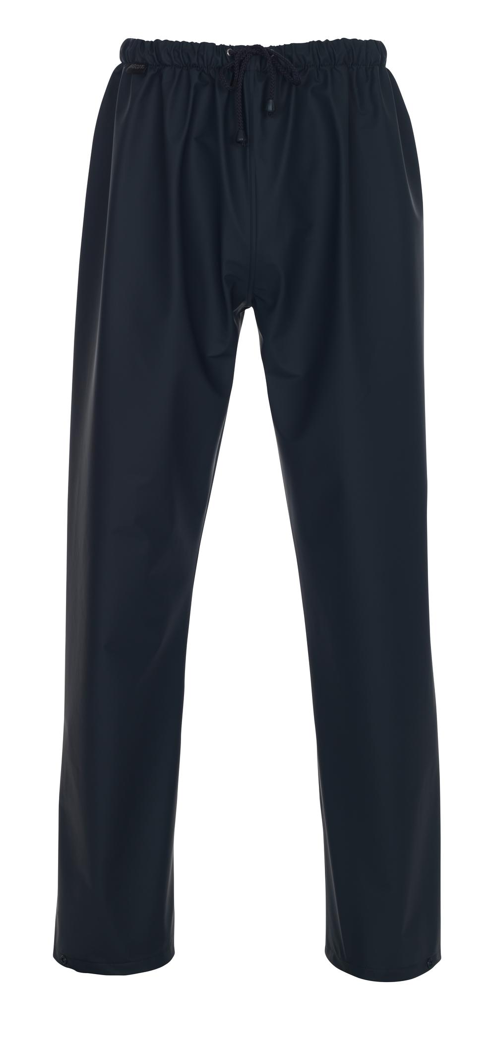 07062-028-01 Pantalones impermeables - azul marino