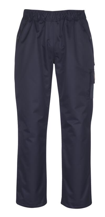 07190-650-01 Cubre pantalón - azul marino