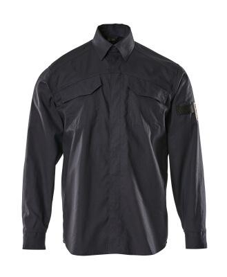 09004-142-10 Camisa - azul marino oscuro