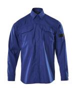 09004-142-11 Camisa - azul real