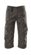 09249-154-18 Pantalones con longitud de ¾ - antracita oscuro