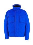 10135-194-11 Chaqueta de invierno - azul real