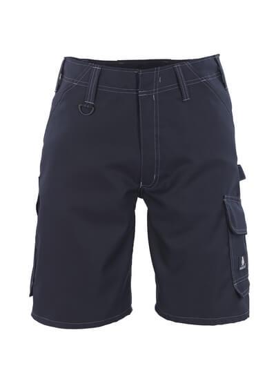 10149-154-010 Pantalones cortos - azul marino oscuro