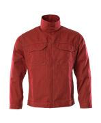 10509-442-02 Chaqueta - rojo