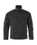 10509-442-09 Chaqueta - negro