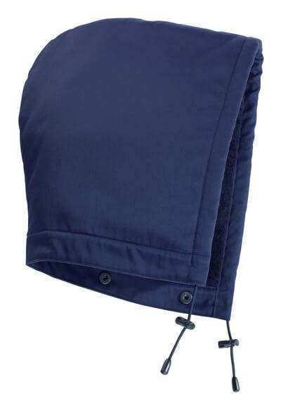 10539-620-01 Capucha - azul marino