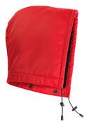 10539-620-02 Capucha - rojo