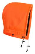 10544-660-14 Capucha - naranja de alta vis.