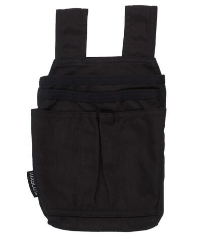 11011-012-09 Bolsillos tipo funda - negro