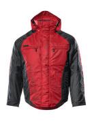 12035-211-0209 Chaqueta de invierno - rojo/negro