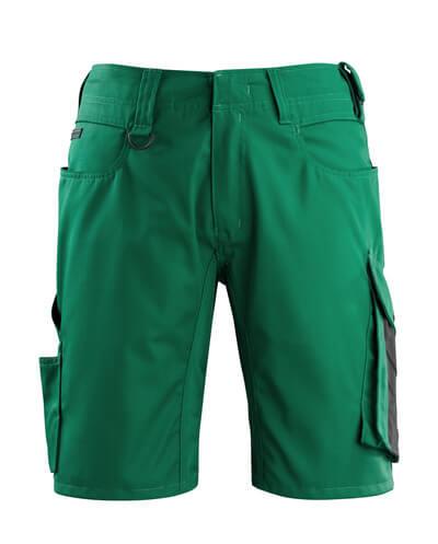 12049-442-88809 Pantalones cortos - antracita/negro