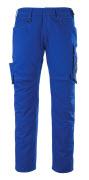 12079-203-11010 Pantalones con bolsillos de muslo - azul real/azul marino oscuro