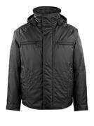 12135-211-09 Chaqueta de invierno - negro