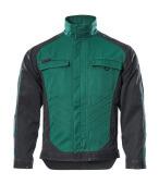 12209-442-0309 Chaqueta - verde/negro