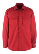 13004-230-02 Camisa - rojo