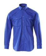 13004-230-11 Camisa - azul real