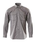13004-230-888 Camisa - antracita