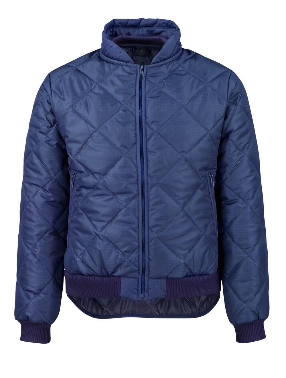 13515-905-01 Chaqueta térmica - azul marino