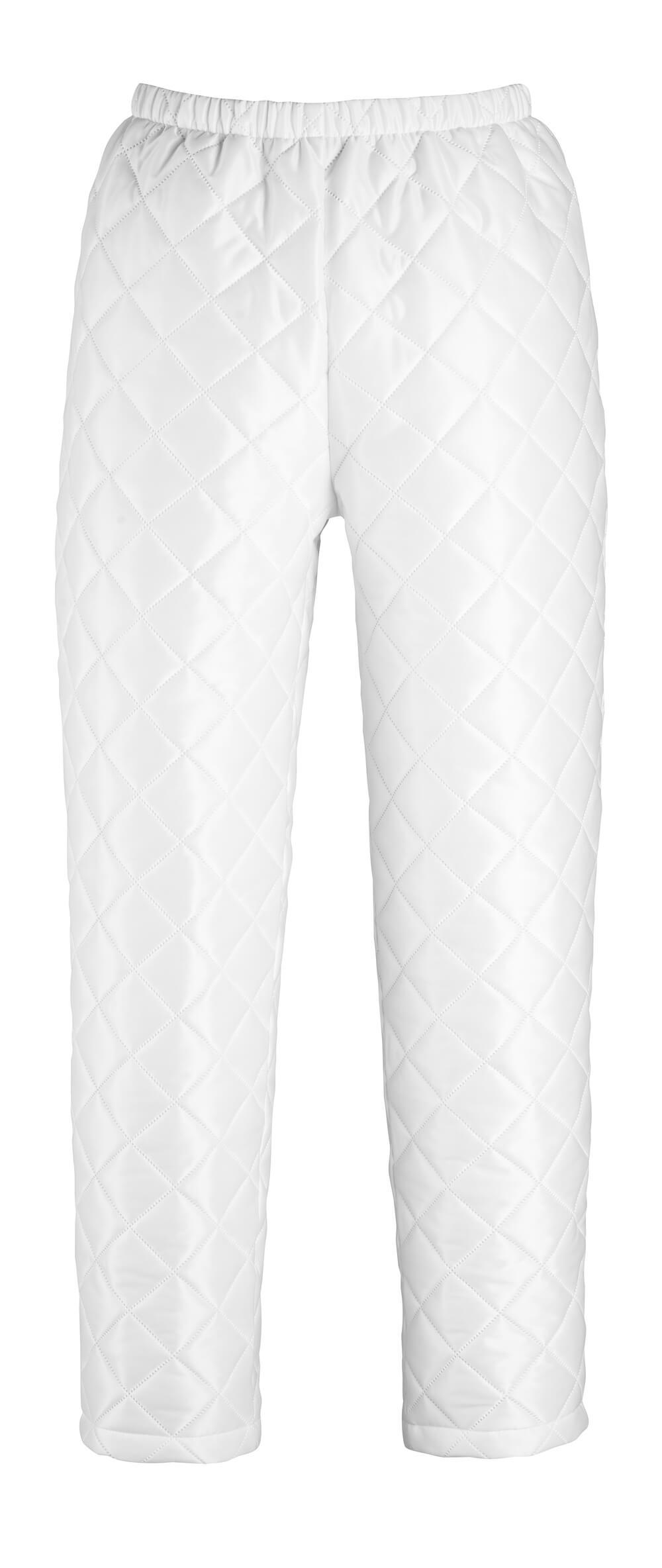13578-707-06 Pantalones térmicos - blanco