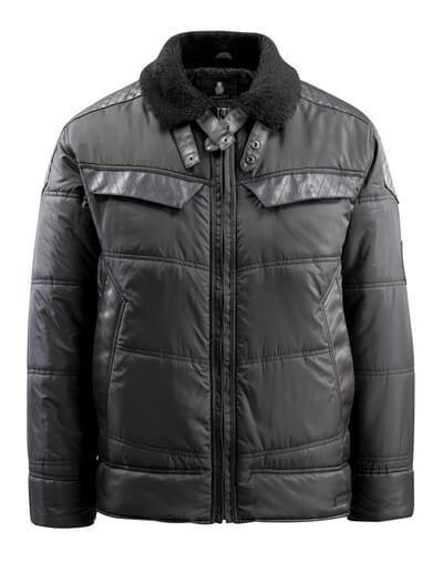 15235-998-09 Chaqueta de invierno - negro