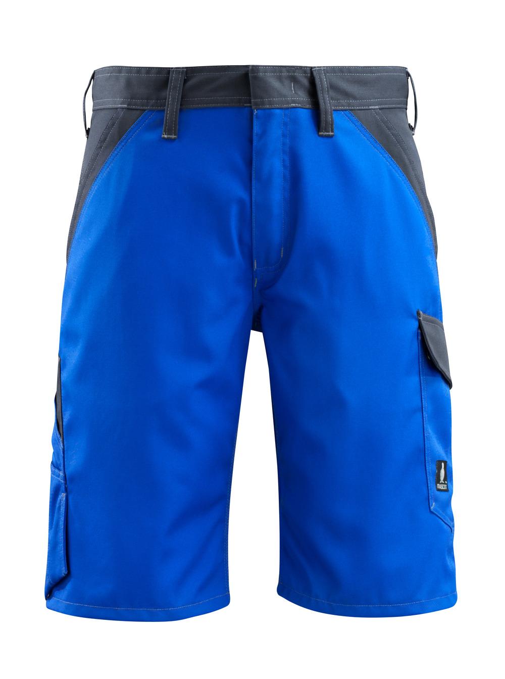 15749-330-11010 Pantalones cortos - azul real/azul marino oscuro