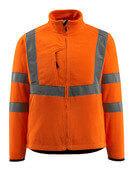 15903-270-14 Chaqueta polar - naranja de alta vis.