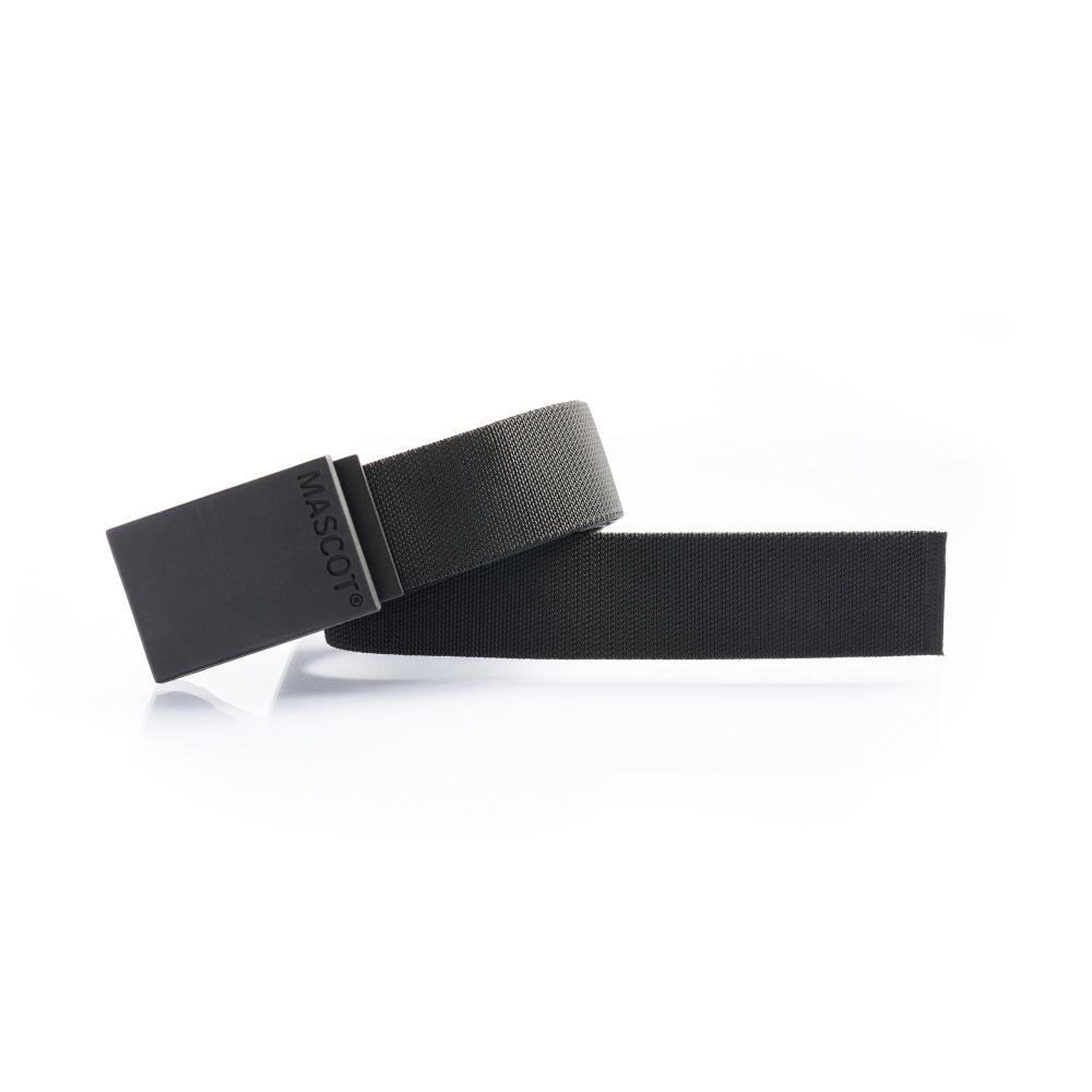 17044-990-09 Cinturón - negro