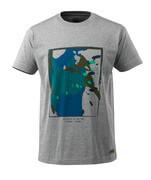 17082-250-08 Camiseta - gris-moteado
