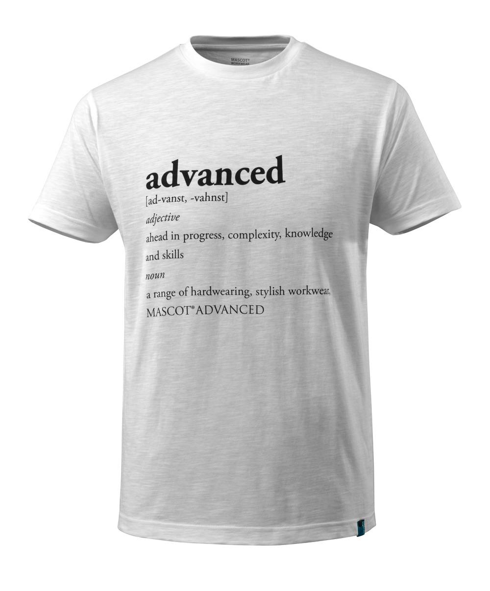 17181-983-06 Camiseta - blanco