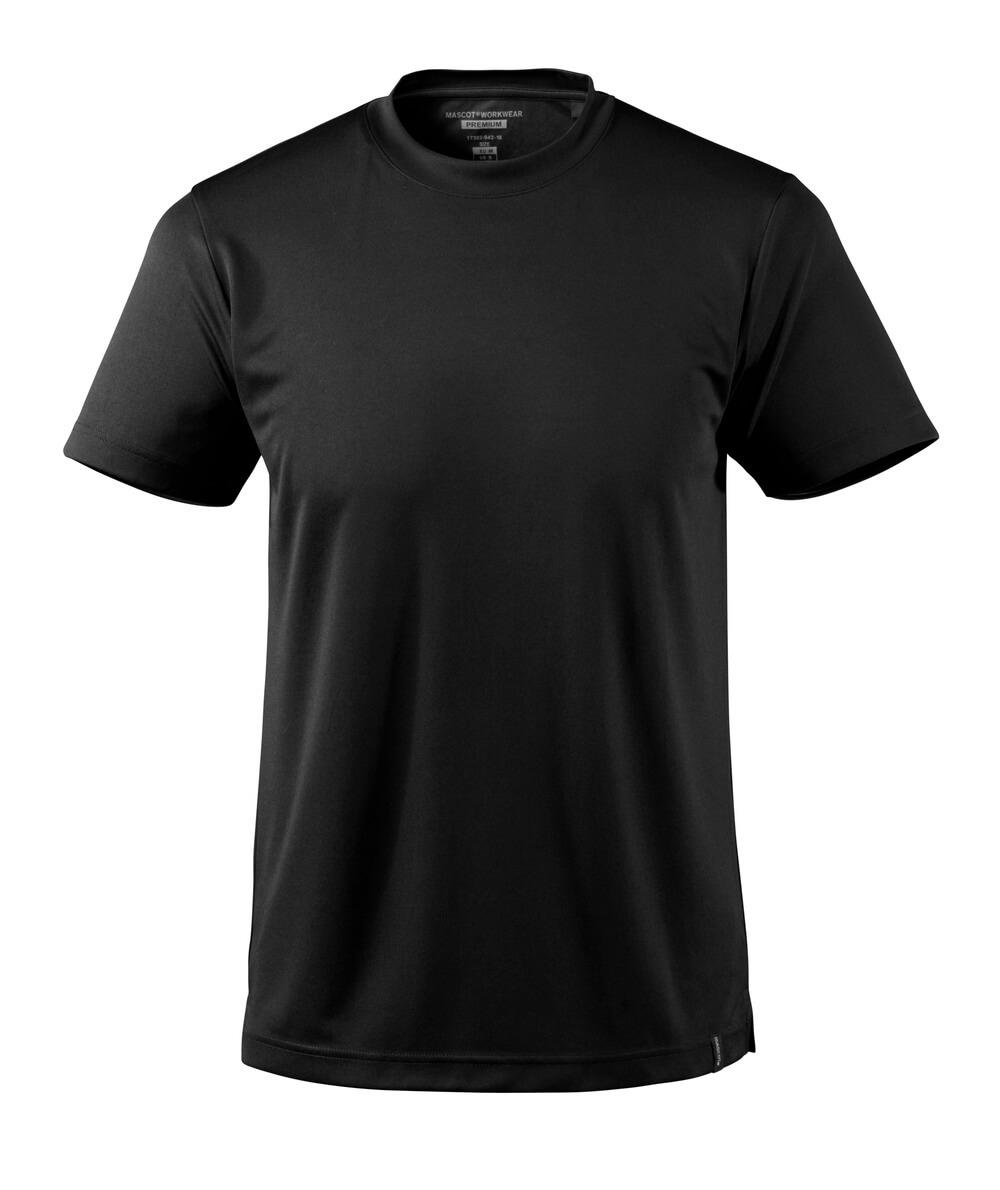 17382-942-09 Camiseta - negro