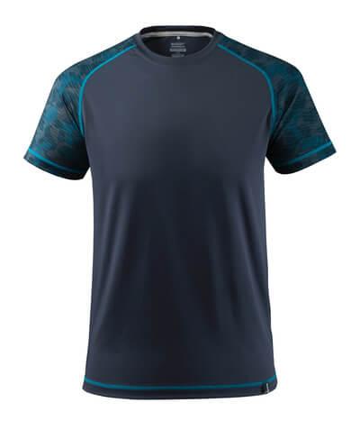 17482-944-010 Camiseta - azul marino oscuro